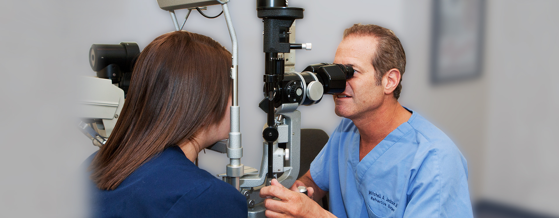 Eye Exams at JacksonEye