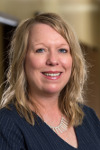 Head shot of Dr. Melissa Bollinger, Jacksoneye, Lake Villa, IL