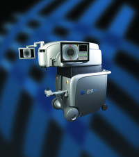 Cataract laser technology
