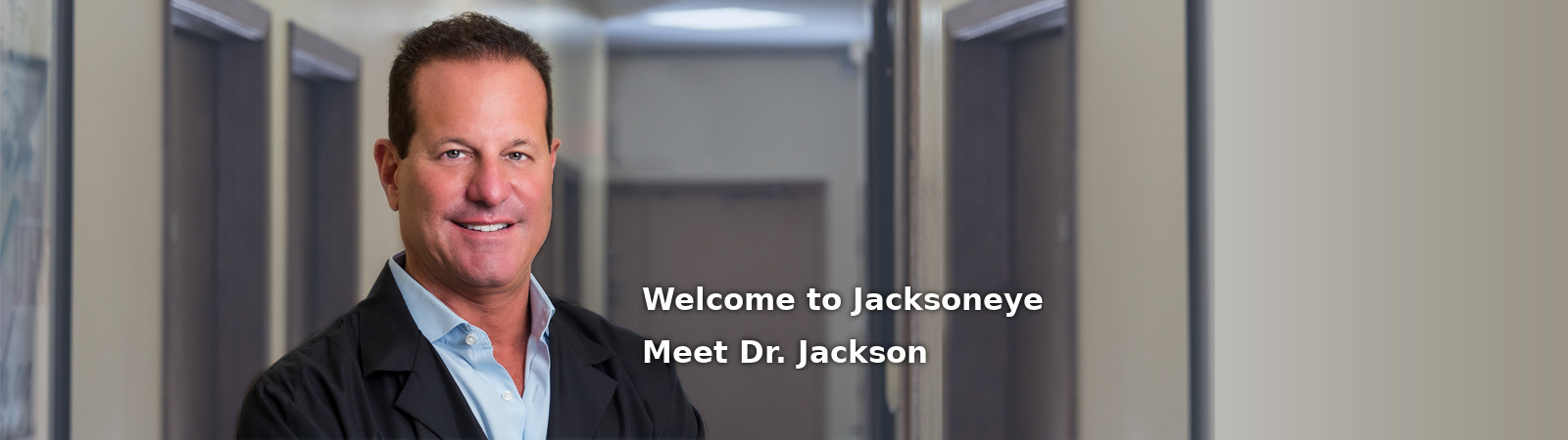 Dr. Mitch A. Jackson from Jacksoneye, Lake Villa, IL
